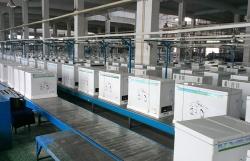 Storage line