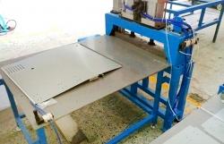 Folding machine 2